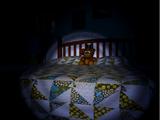 Alucinações (FNaF4)