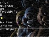 Noite 5 (FNaF2)