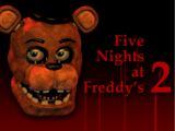 Five Nights at Freddy's 2 (Portátil)