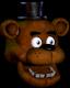 TrollFNaF3 Cabeça de Freddy