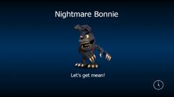 NightmareBonnieLoadingScreen