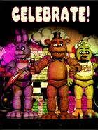 Celebrateposter
