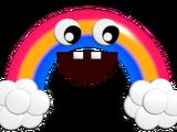 Chica's Magic Rainbow