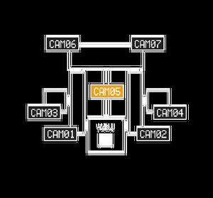 Mapa - CAM05 - Private Room