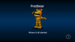 FredbearLoadingScreen
