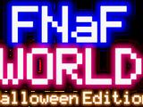 Five Nights at Freddy's World:Edição de Halloween