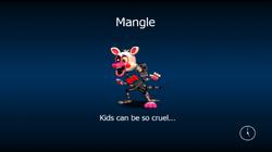 MangleLoadingScreen