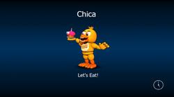ChicaLoadingScreen