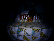 Nightmarionnebed