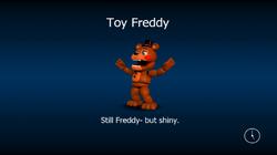 ToyFreddyLoadingScreen