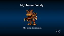 NightmareFreddyLoadingScreen