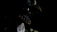 Chica close-up FNaF 2