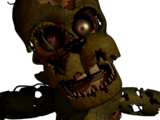 William Afton (Animatrônico)