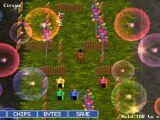 Pinwheel Circus