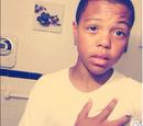 Tristan Samuel