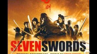 Seven Swords - Kenji Kawai - Seven Sword's Victory
