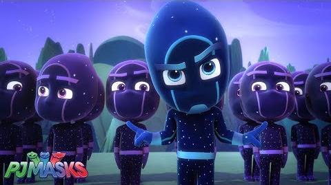 Team Night Ninja PJ Masks Wiki
