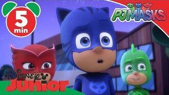 PJ Masks Teeny Weeny Ninjalino Disney Junior UK