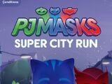PJ Masks: Super City Run