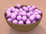 Moonfizzle Balls (weapon)