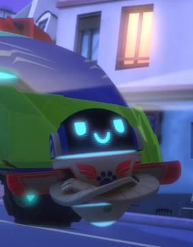 PJ Robot Profile Pic