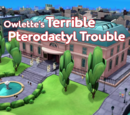 Owlette's Terrible Pterodactyl Trouble/Gallery