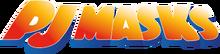 PJ Masks Concept Art Logo