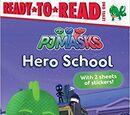 Hero School