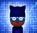 Robo-Cat