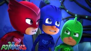 Turn Taking PJ Masks Disney Junior