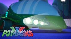 PJ Masks - Watch out for the Gekko Mobile!