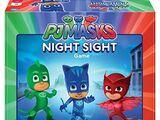 PJ Masks: Night Sight Game