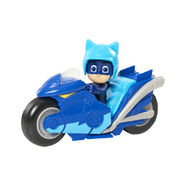 Catboy Motorcycle