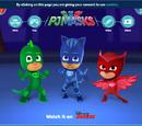 PJ Masks (website)