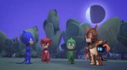 Armadylan apologizes to the PJ Masks