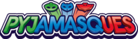 PJ Masks Logo French