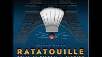 Le Festin- Camille (Ratatouille Soundtrack)-0
