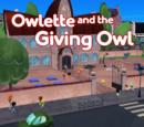 Owlette and the Giving Owl/Gallery