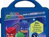PJ Masks Vs. the Baddies