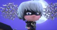 Luna Girl 105