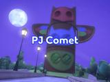 PJ Comet