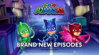 Are you ready for Season 3 of PJ Masks? PJ Masks Season 3 is COMING!!!
