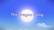 The Dragon Gong title card