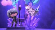 Luna Girl and Mothsuki