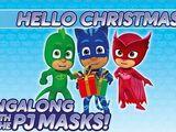 Hello Christmas (song)