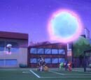 Moon-Ball