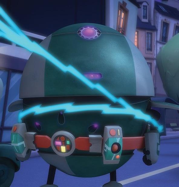 Robot | PJ Masks Wiki | FANDOM powered by Wikia
