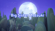 Big Sister Motsuki title card