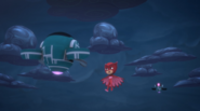 Owlette surrounded