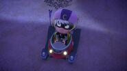 GBC 5-Luna Girl car